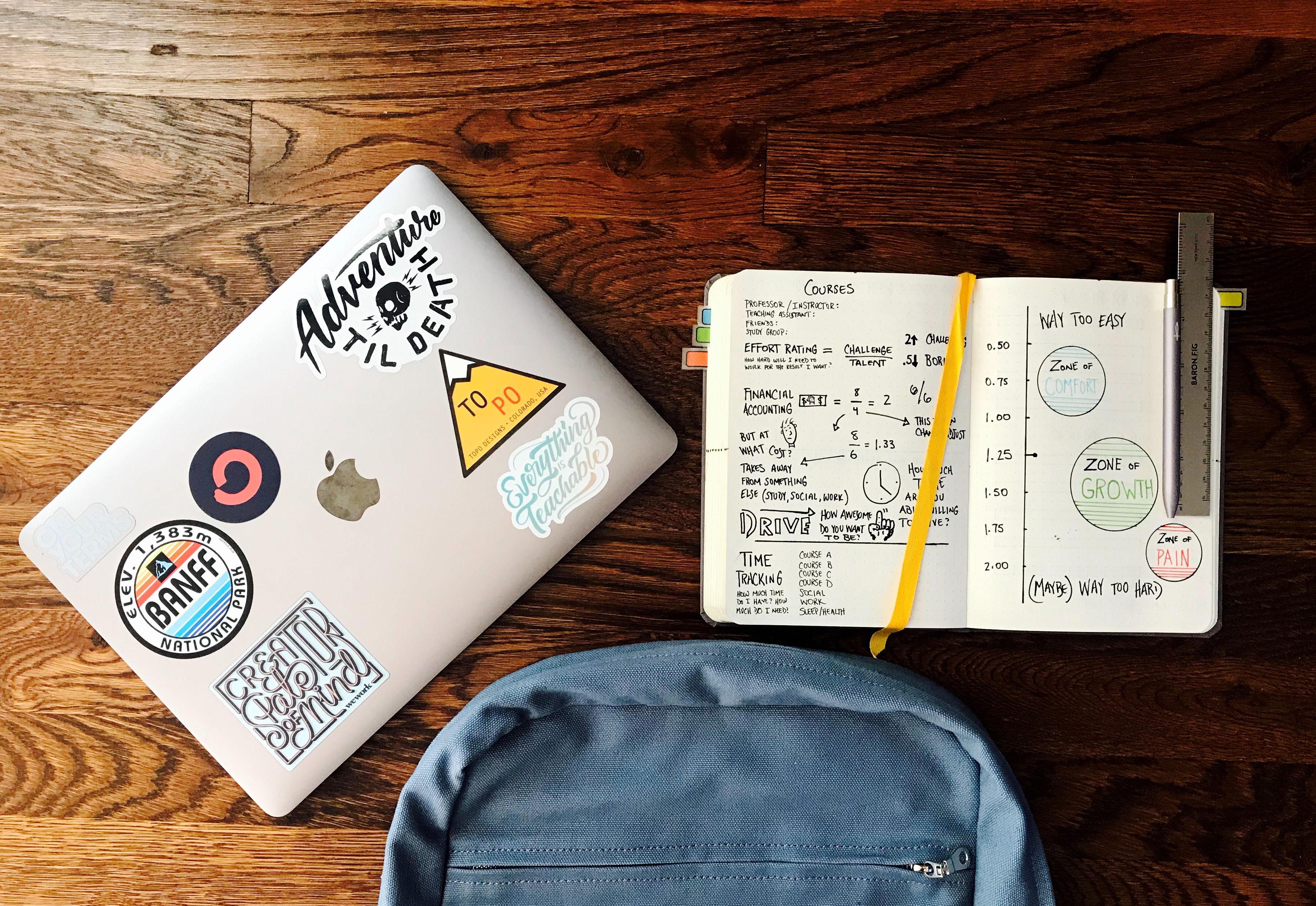 11 conseils pour améliorer votre concentration quand vous étudiez