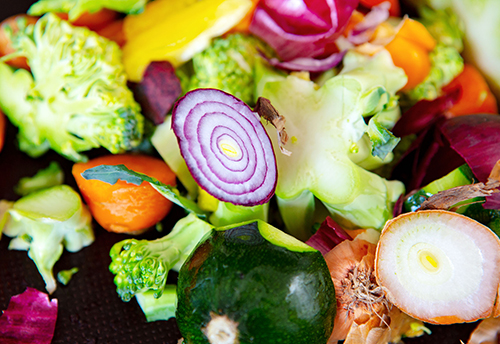 Food waste: A social, environmental, economic problem, but also yours