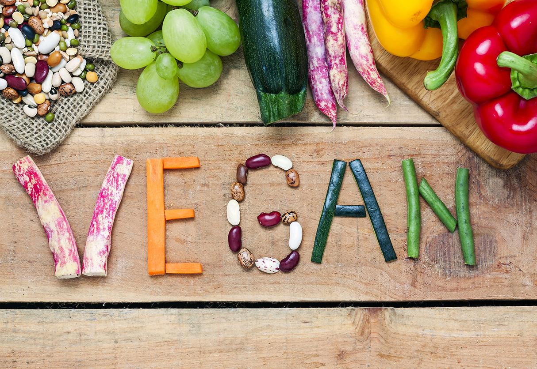Veganismus: Geschichte & Grundlagen eines Lebensstils