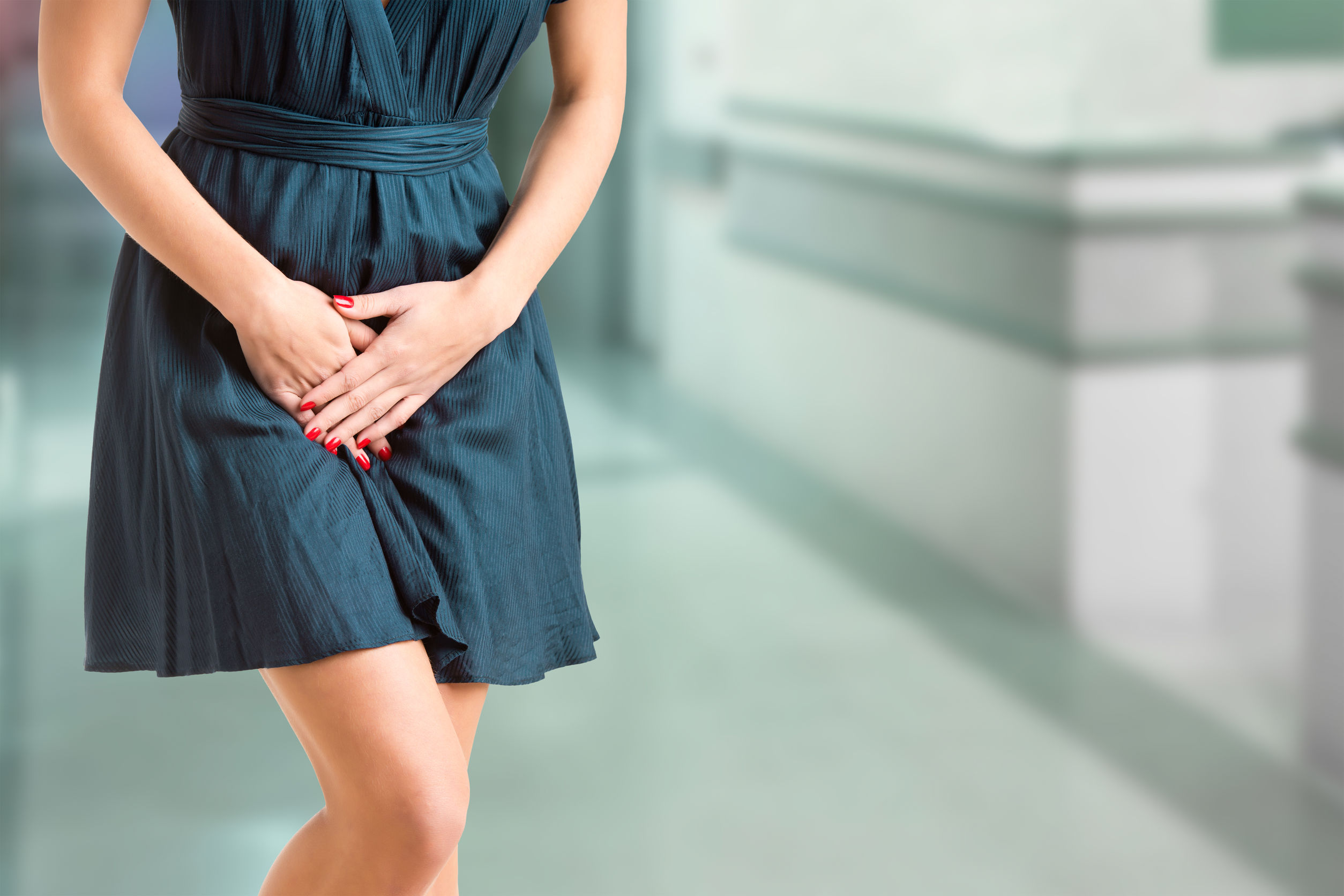 Cystitis: how to get rid of it in a few simple steps