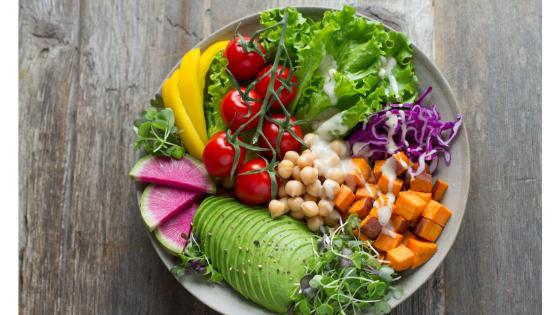 Nutriments, vitamines, minéraux : De quoi exactement votre nourriture est-elle composée?