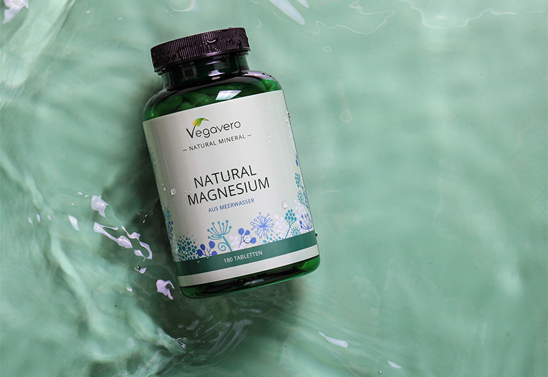 Our Natural Magnesium: The All-Rounder Mineral for Our Health