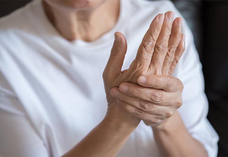 Nuestro Glucosamina Complex vegano: Un suplemento para las articulaciones, sin articulaciones