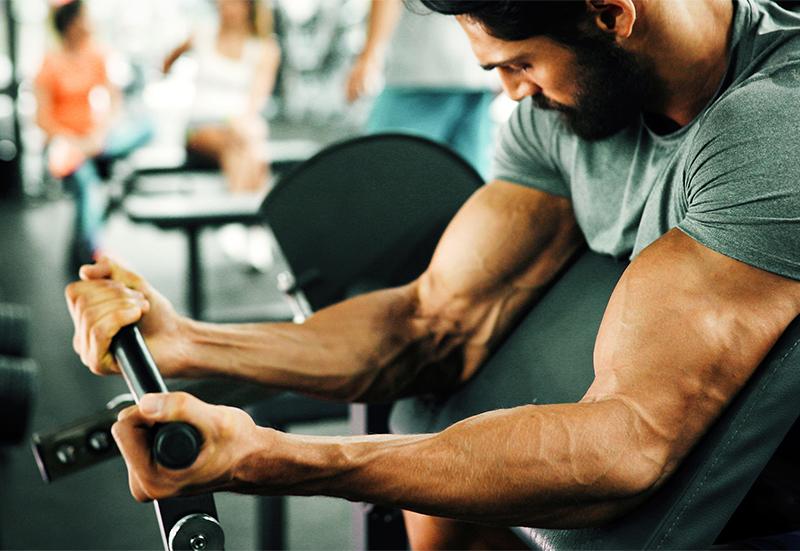 L-Arginine Plus: The Performance Booster For Men