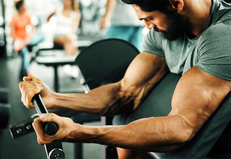 L-Arginina Plus: El potenciador de rendimiento para hombres