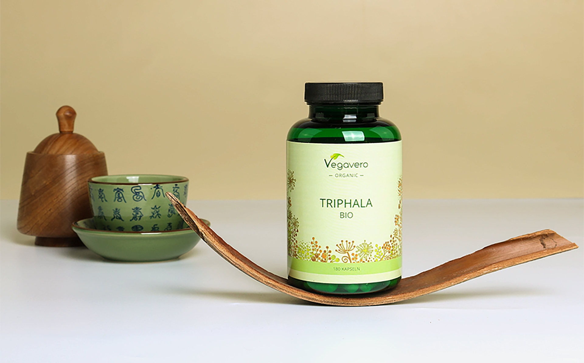 Triphala - All Good Things Come in Threes