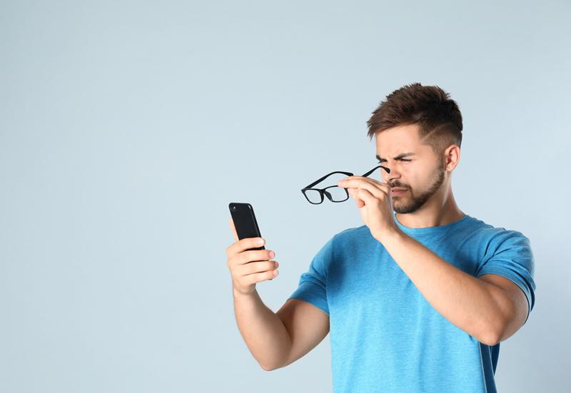 7 conseils pour des yeux en bonne santé
