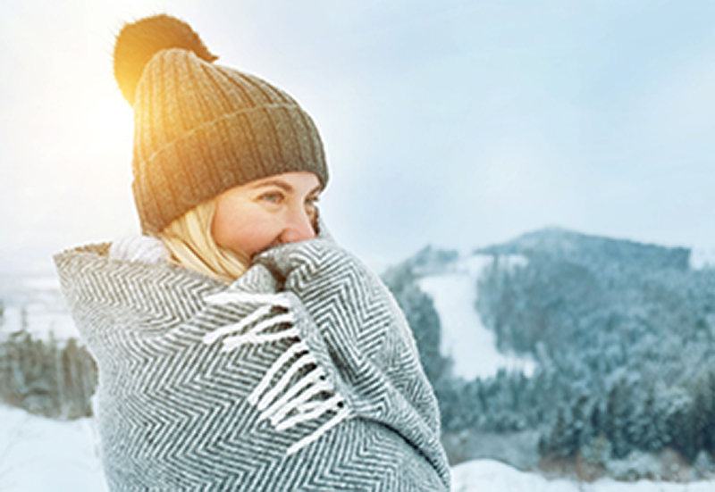 Winter blues? Not with us! 6 tips for good mood in the cold season