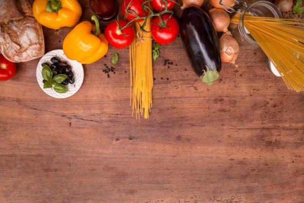 Nutrientes, vitaminas y minerales: ¿De qué está hecha tu comida?
