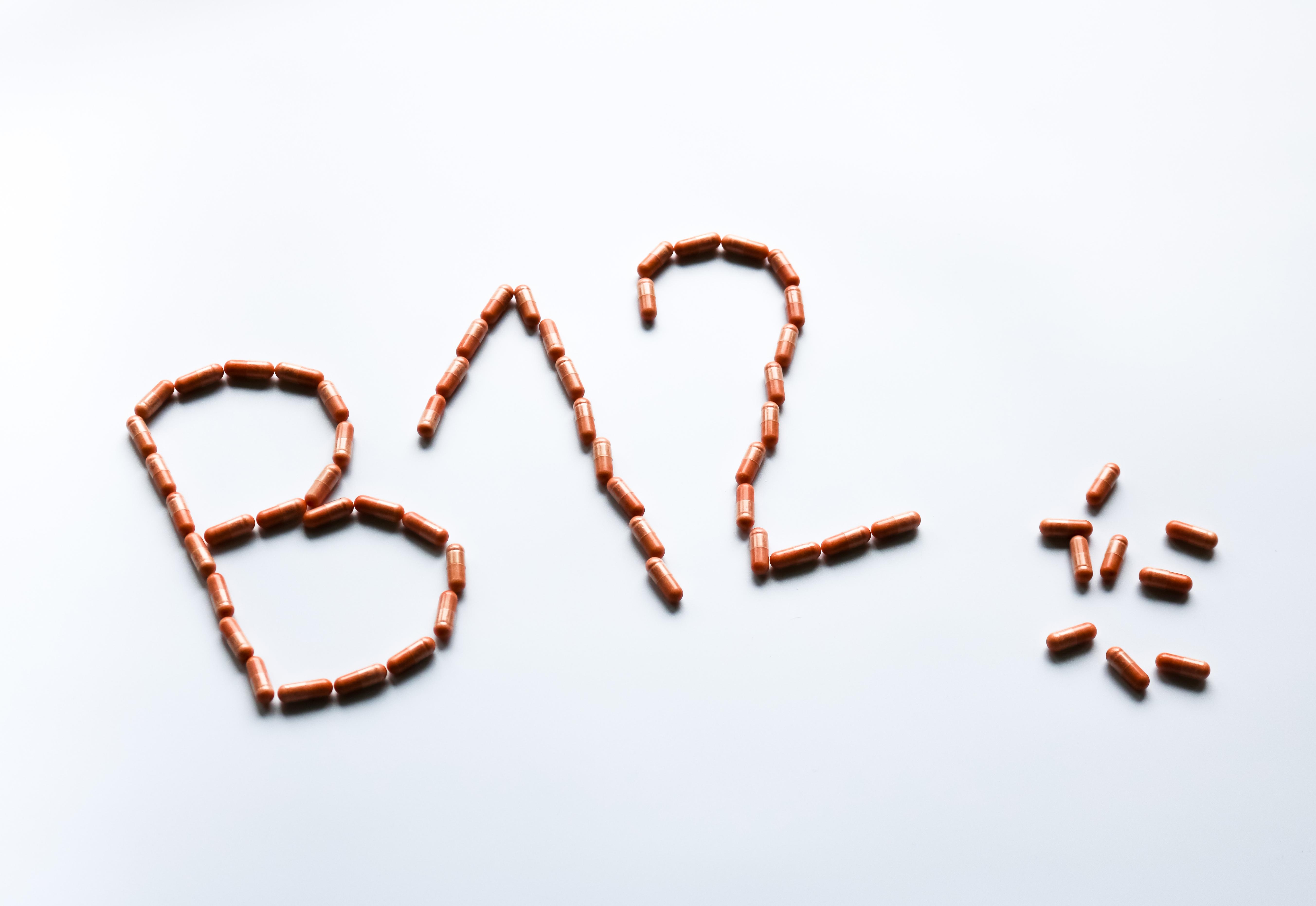 Vitamin B12 – Das Vitamin mit Sonderstellung