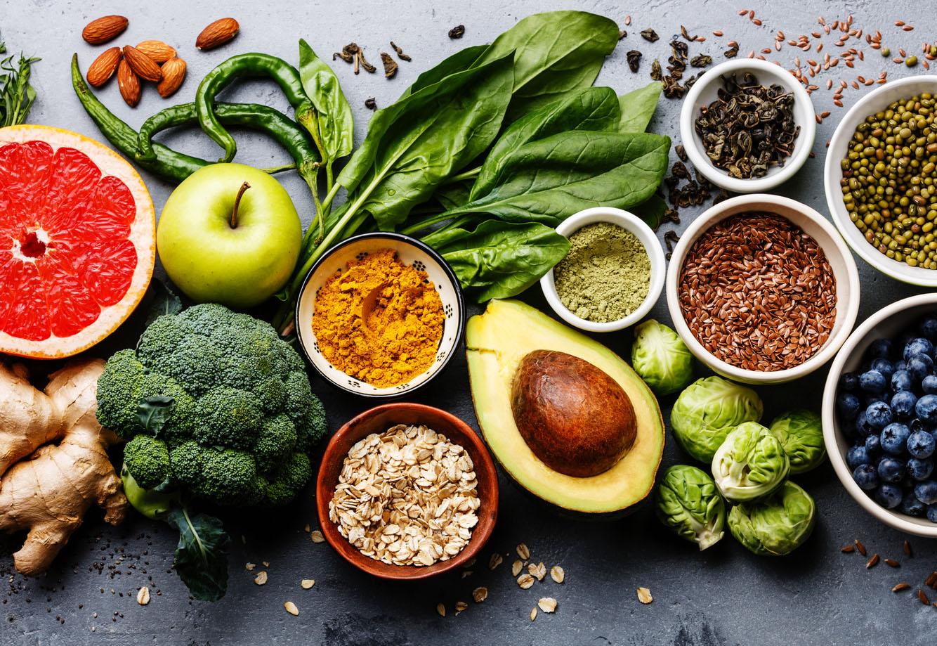 Le combinazioni alimentari per favorire la digestione: 6 consigli utili