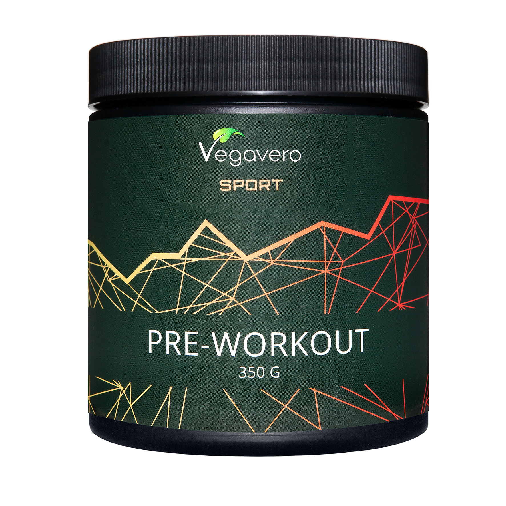 pre workout booster vegan